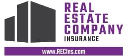 Real Estate Insurance Logo